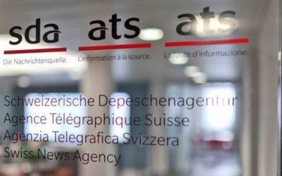 Il Consiglio di Stato deve intervenire a difesa dell'Agenzia Telegrafica Svizzera, della sua integrità e del suo statuto