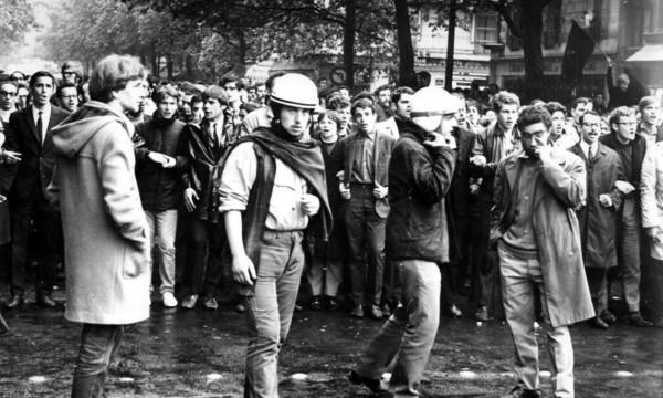 Krivine: il '68 fu fantastico. E può succedere ancora