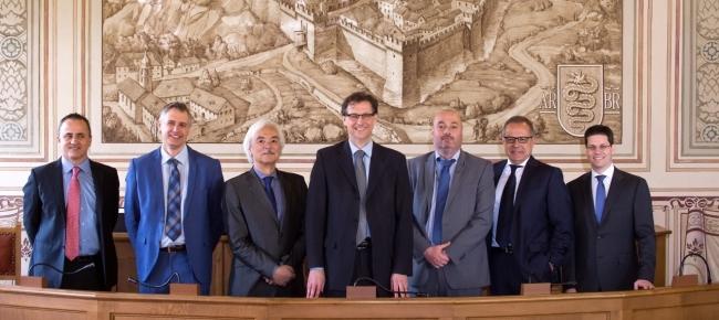 Bellinzona – ABAD e procedure di nomina delegati