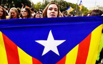 Catalogna: paesaggio dopo la battaglia