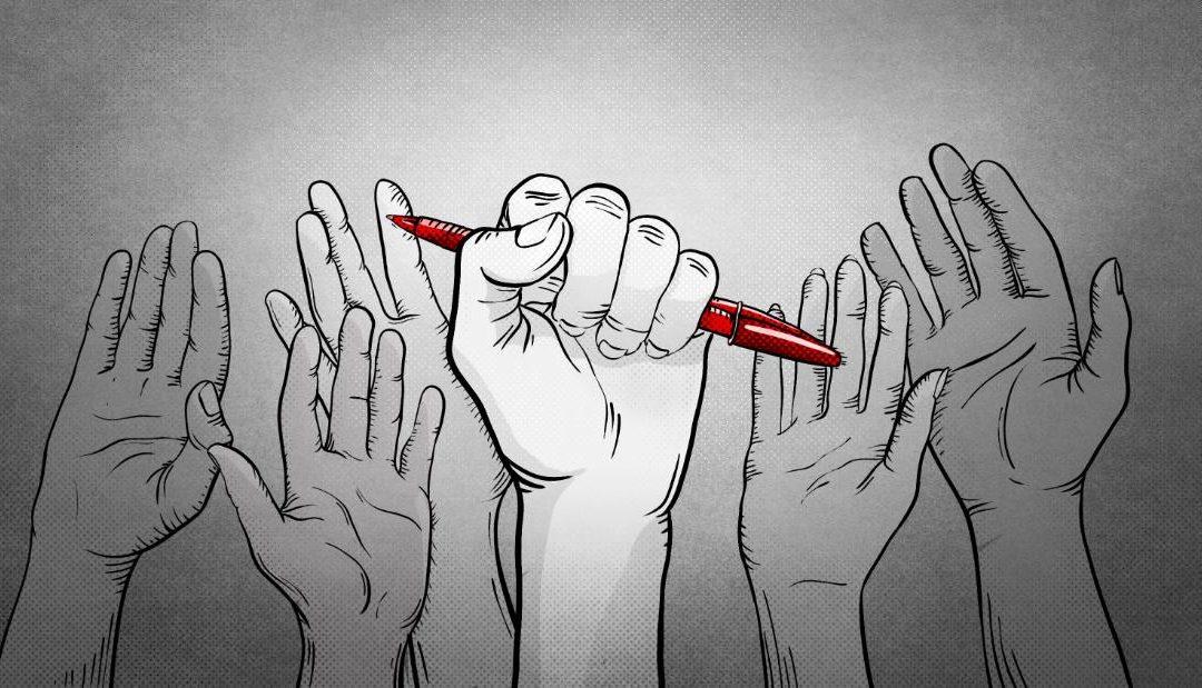 Solidarietà ai lavoratori e alle lavoratrici dell'ATS in sciopero!