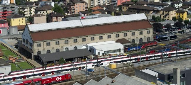 Dallo sviluppo ferroviario e industriale alle speculazioni immobiliari: la triste parabola delle FFS
