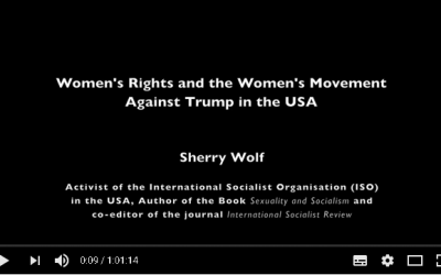 Women's Rights and Women's Movement in the USA