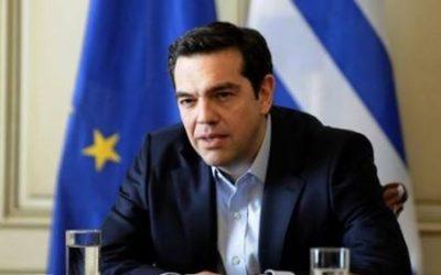 Grecia: Syriza sempre più a destra: baratro sociale, morale e ideologico