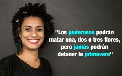 In Brasile è difficile essere donna e nera