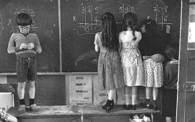 SCV: il Movimento della Scuola per la libertà di voto