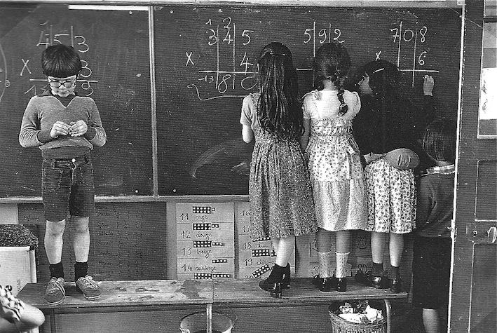 Differenziazione o una scuola per tutti e per tutte?