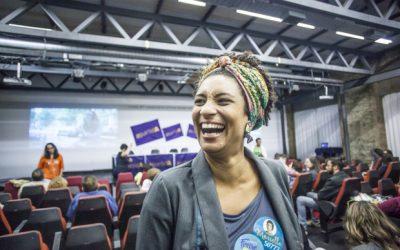 Razzismo e omofobia della polizia dietro l'omicidio di Marielle Franco