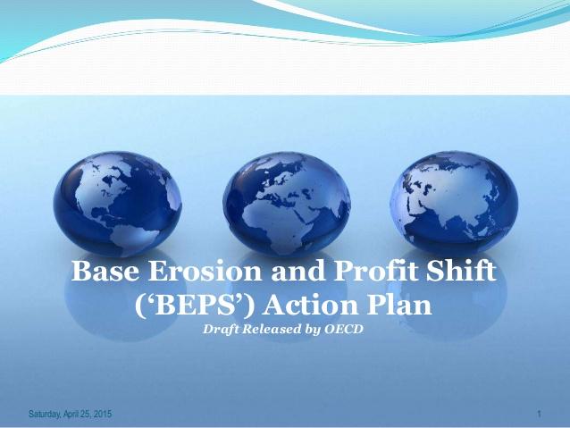 Standard BEPS e sviluppo economico in Ticino: sono state valutate tutte le ripercussioni?