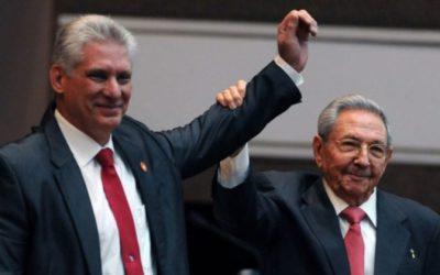 Novità a Cuba?