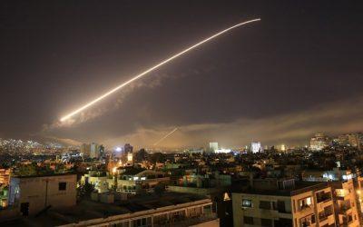 A proposito del brutale attacco alla Siria