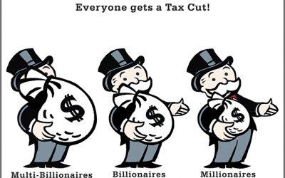 """Globalisti: a quanto ammonta lo """"sconto"""" sulle imposte se passa la riforma fiscale?"""