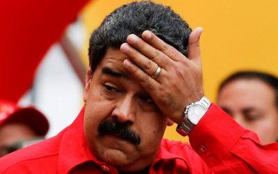 """La rovina del Venezuela non è dovuta al """"socialismo"""" o alla """"rivoluzione"""""""