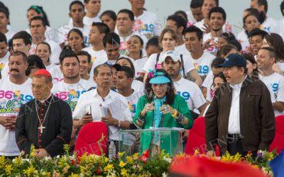 Nicaragua | Alle radici del regime di Daniel Ortega e di Rosario Murillo