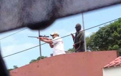 """Nicaragua. """"Malgrado i militari: continuiamo! Mobilitazione permanente e coordinata del popolo, attraverso l'unità d'azione"""""""