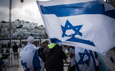 La legge che dice la verità su Israele