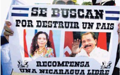 La sinistra ed il Nicaragua: i silenzi che uccidono