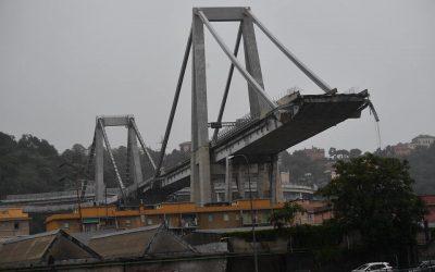 Crollo del Ponte Morandi: disastro inevitabile o tragedia del capitalismo?