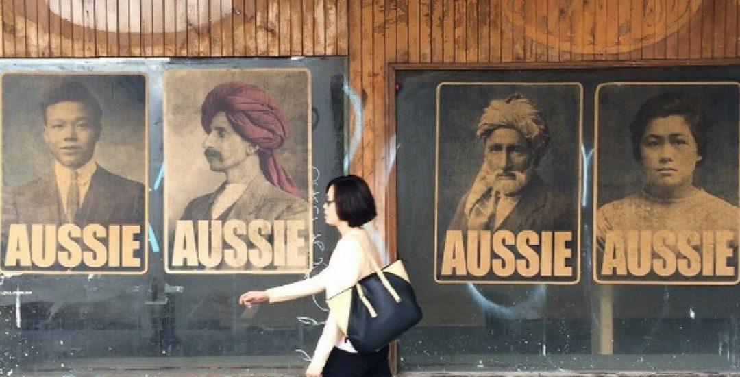 I respingimenti australiani stanno ispirando l'estrema destra mondiale