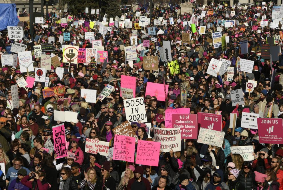 Il femminismo del 99% è l'alternativa anticapitalista al femminismo liberale