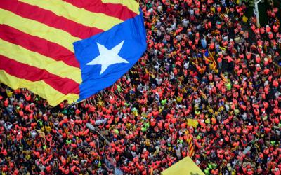 La questione catalana: il fiume e gli argini