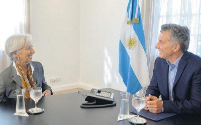Argentina: per affrontare la crisi è necessario rompere con il FMI