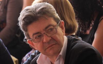 A proposito di Jean-Luc Mélenchon, dell'Europa e soprattutto dei e delle migranti