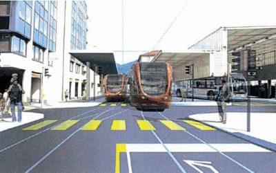 Rete tram-treno del Luganese: il Consiglio di Stato si appresta ad approvare un mandato diretto da 60 milioni?