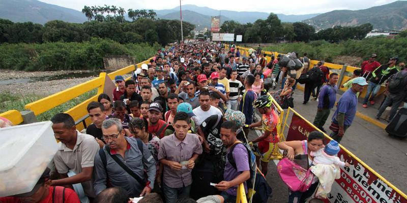 Venezuela: il fallimento del processo bolivariano