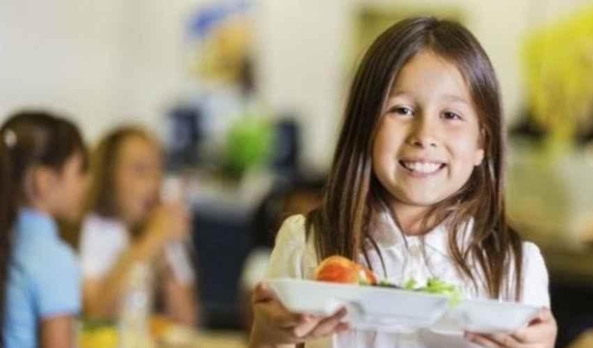 Vogliamo mense a prezzi accessibili e di qualità per i bambini di Bellinzona