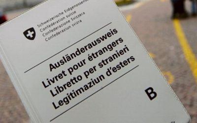Permessi B: persone sospettate di relazioni con la N'drangheta entrano in Ticino come notificati?