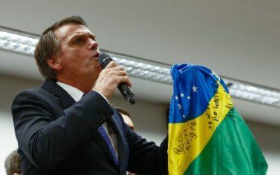 La vittoria di Bolsonaro salutata da Abdo Benitez e Daniel Ortega