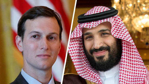 Bin Salman, Trump, Erdogan e l'assassinio di Khashoggi