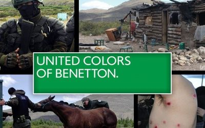 United Dolors of Benetton