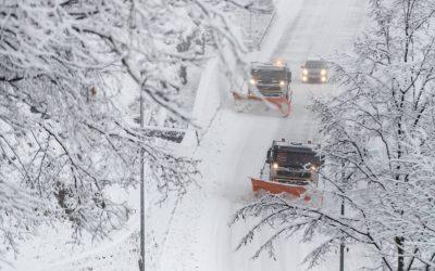 Attivazione alta vigilanza sul Consiglio di Stato / appalti per fresa neve (Fresopoli)