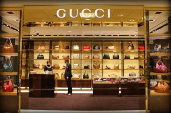 Conferenza stampa MPS sull'affaire Gucci
