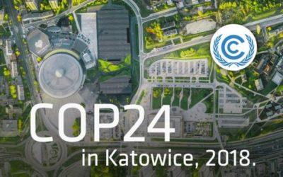 Cambiamenti climatici e COP24: tanto tuonò che nonpiovve