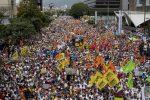 Venezuela: solo la mobilitazione del popolo sovrano può deciderne le sorti, col referendum e con elezioni generali
