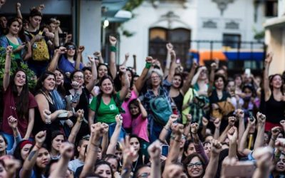 Per uno sciopero femminista globale nel 2019