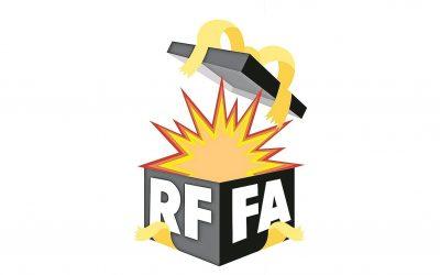 Lanciata la campagna contro la RFFA
