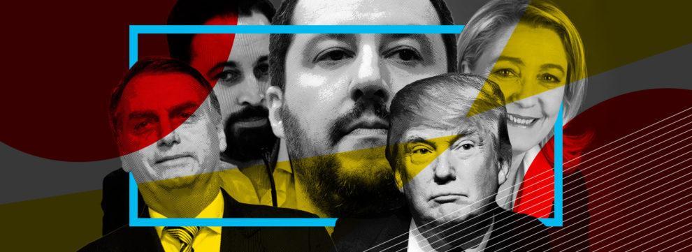 Cosa significa fascismo nel Ventunesimo secolo?