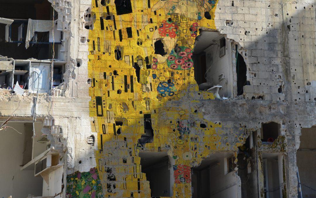 Parlare ancora e sempre di Siria