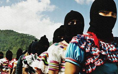 «Sorella, compagna». Un messaggio delle donne zapatiste per l'8 marzo