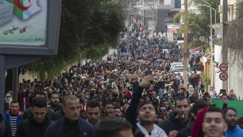 Algeria, una dinamica da crisi pre-rivoluzionaria