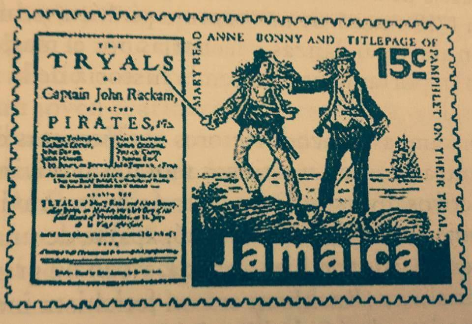 La donna pirata che fece tremare i Caraibi
