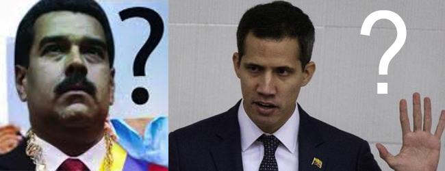 In Venezuela oggi l'appoggio a Maduro è minoritario