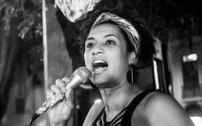 Arrestati due ex poliziotti sospettati dell'assassinio di Marielle Franco
