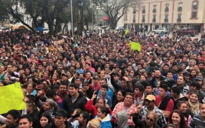 Messico : uno sciopero generale vittorioso in 92 maquilladoras