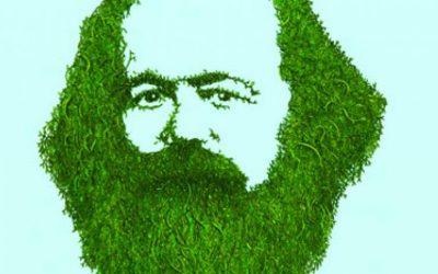 Da Marx all'ecosocialismo