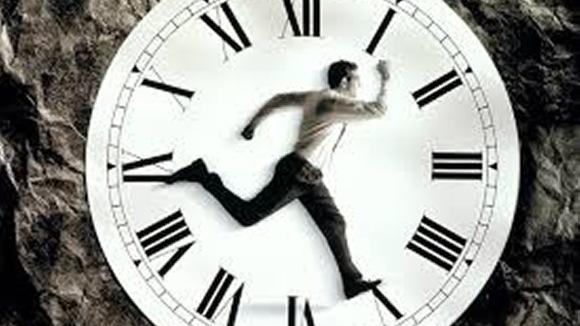 Ridurre il tempo di lavoro, riprendersi la vita